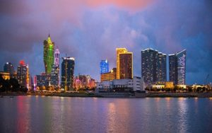 Jobs in Macau