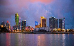 Jobs in Macau, Jobs In Macau