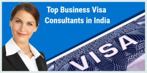 Business Visa Consultants
