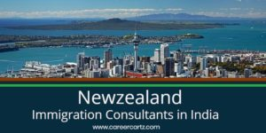 Newzealand Immigration Consultants