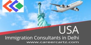 USA Immigration Consultants India, USA Immigration