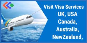 Visit Visa Consultants