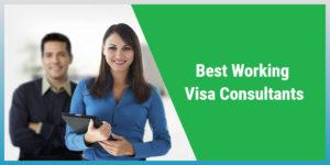 Working Visa Consultants