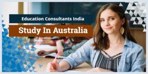 Australia Education Consultants India