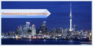 NewZealand Business Visa Consultants