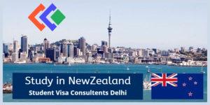 New Zealand Study Visa, Newzealand Study Visa
