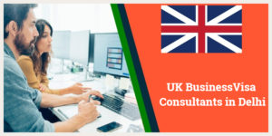 UK Business Visa Consultants, UK Business Visa