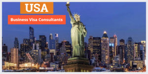 USA business visa consultants