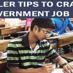 Govt. Exam
