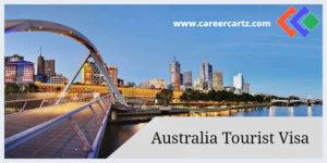 Australia Visit Visa, Australia Visit Visa