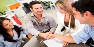interview tips, Belgian job applications: Writing a Belgian CV and interview tips