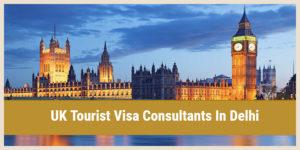 UK Visit Visa Consultants