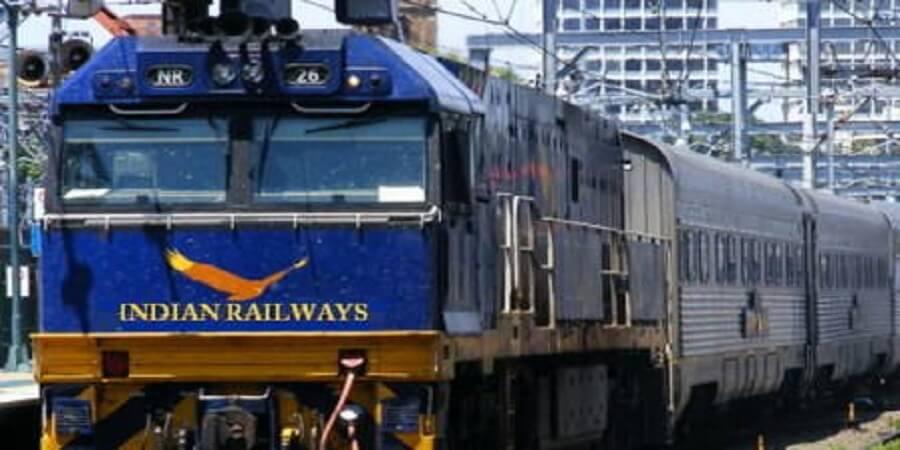 Railway Jobs in India, Railway Jobs in India