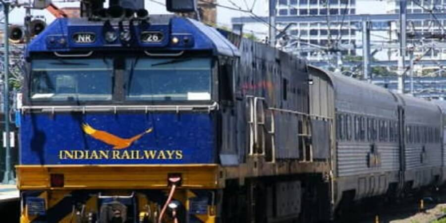 Railway Jobs in India
