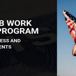 US-H1B-Work-Visa-Program