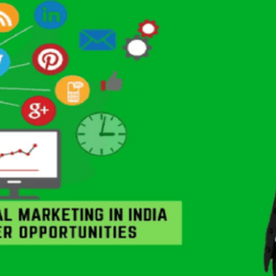 Digital Marketing Job India