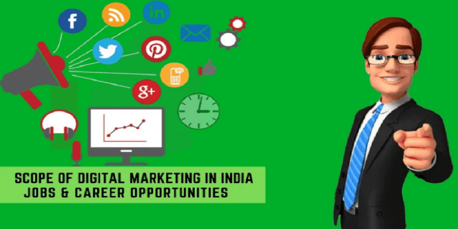 Digital Marketing Jobs, 15 Best Digital Marketing Jobs & Career Options