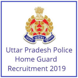 Uttar Pradesh Police Home Guard Recruitment